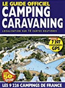 Le guide officiel du caravaning